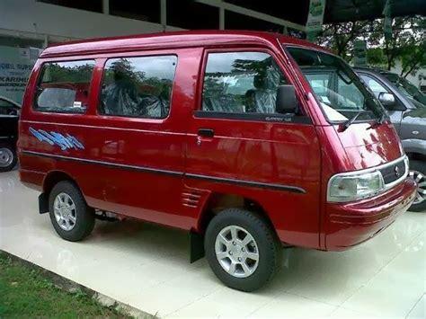 Harga Vans Rupiah harga baru suzuki carry 1 5 real november 2014 harga