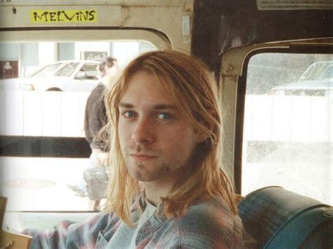 ten things you might not know about kurt cobain another