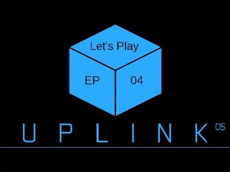 Hacker Erase Criminal Record Let S Play Uplink Os Episode 4 Bank And Criminal Record Hack