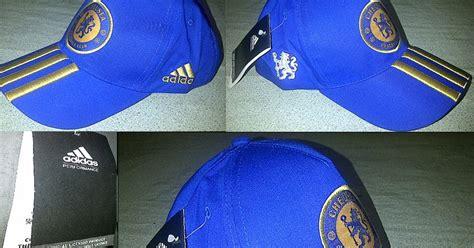 Syal Bola Scarf Bola Manchester City Navy topi chelsea import go football factory store