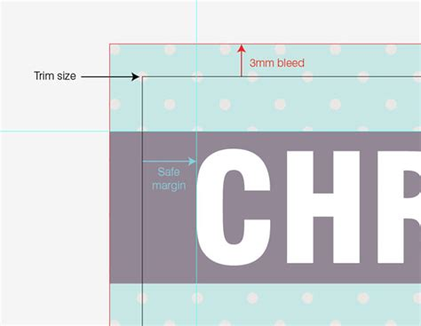 design comp definition how to set up your graphic design projects for print