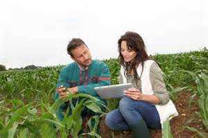 Ag Engineer by How To Become An Agricultural Engineer Environmentalscience Org