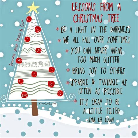 lessons   christmas tree jane lee logan christmas tree quotes christmas christmas