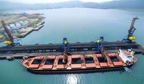 boat transport europe to australia coal as a major bulk commodities