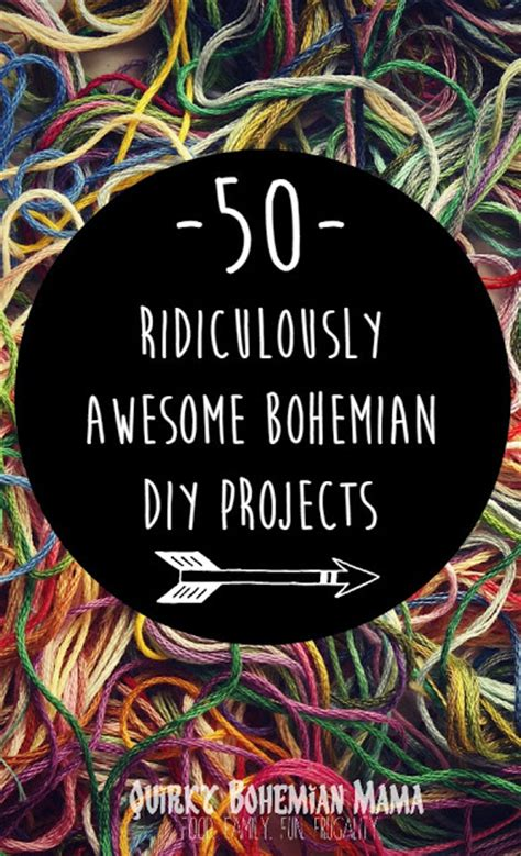 diy hippie home decor quirky bohemian mama frugal bohemian lifestyle blog 50
