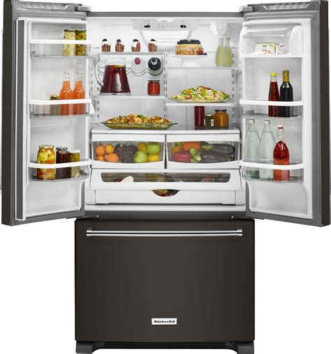 kitchen appliances trend black is the new black check out the hottest new trend in kitchen appliances