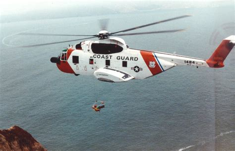 h h file hh 3f pelican from coast guard air station san