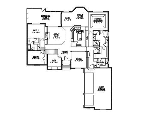 levittown jubilee floor plan levittown floor plans levittown creek ranch home plan