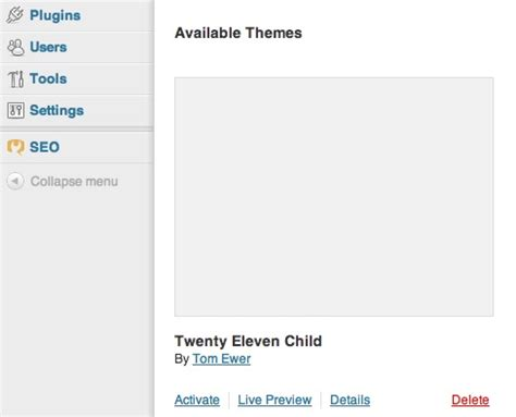 qualtrics theme design how to create a child theme in wordpress managewp