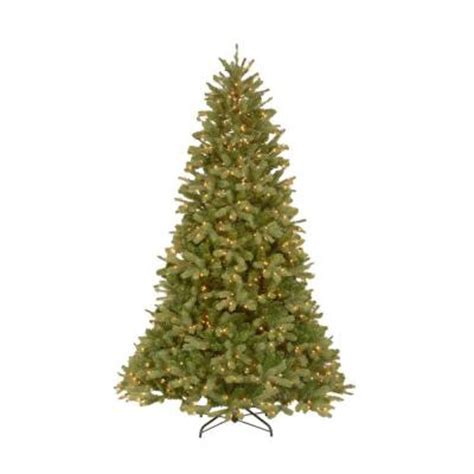 12 Foot Artificial Tree - 12 ft feel real downswept douglas fir artificial
