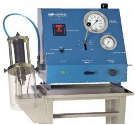 bench test fuel injector vpud fuel injector test rig fuel injector test bench