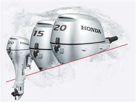 honda buitenboordmotor onderdelen overzicht 15 20hp producten marine honda