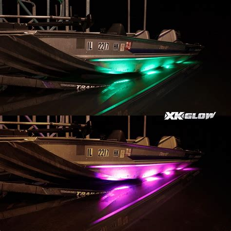 boat trailer runway lights 12pc premium boat trailer runway light waterproof multi