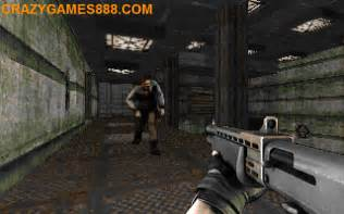 You are now playing 187 super zombie shooter toggle lights