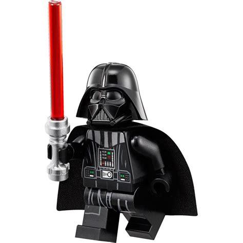 Lego Dart Vather brickfinder lego wars darth vader pod revealed