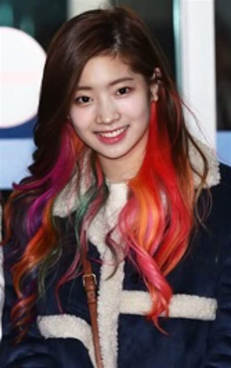 popular kpop hair colours twice s new hair colors k pop amino
