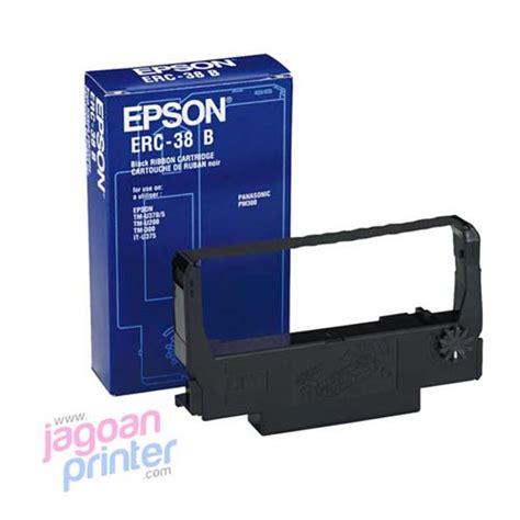 Printer Epson Pita Jual Cartridge Epson Tm U220 Ribbon Murah Garansi Jagoanprinter