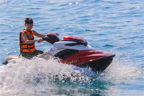 ta bay boat jet ski rentals ta fl pattaya yacht charters activities jet ski safari