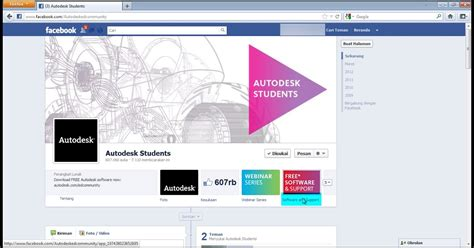 auto desk students autodesk student