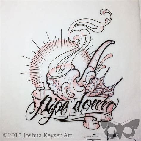 banner tattoo designs tattoo collections