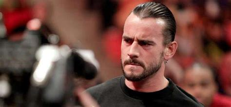 cm punk hairstyle top 5 cm punk hairstyles