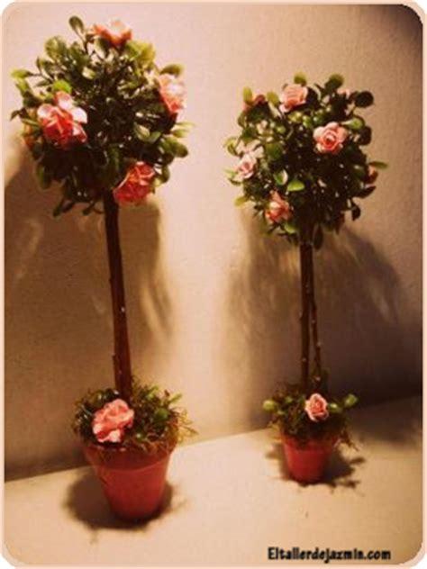 como hacer un arreglo de esferas de flores c 243 mo te 241 ir hortensias y hacer un topiario
