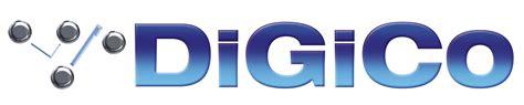 Mixer Audio Rhema image gallery digico logo