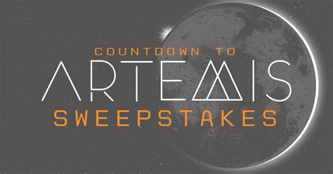 Nerdist Sweepstakes - for fans of the martian and all things science fiction read it forward