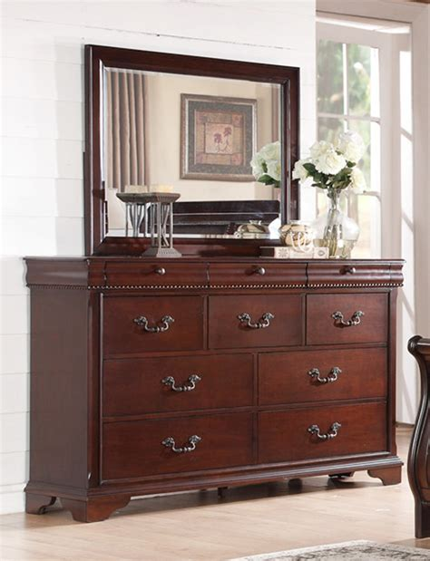 Fairfax Furniture by Fairfax Home Furnishings Folio Liberty Sleigh Bedroom Set