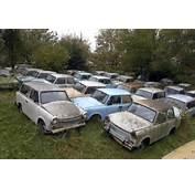 Trabant 6  Motor Trader Car News
