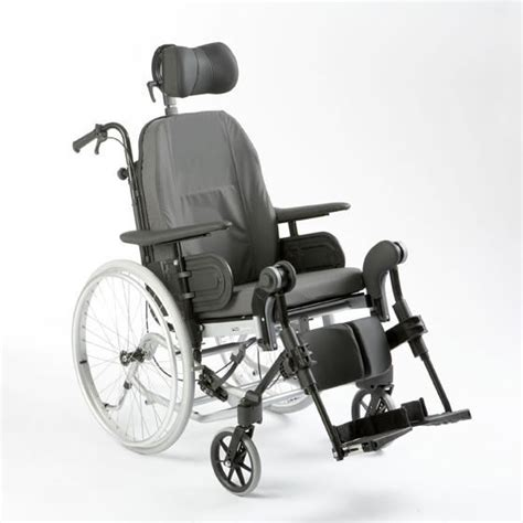 Tilt And Recline Manual Wheelchair by Rea Clematis Mobility For You