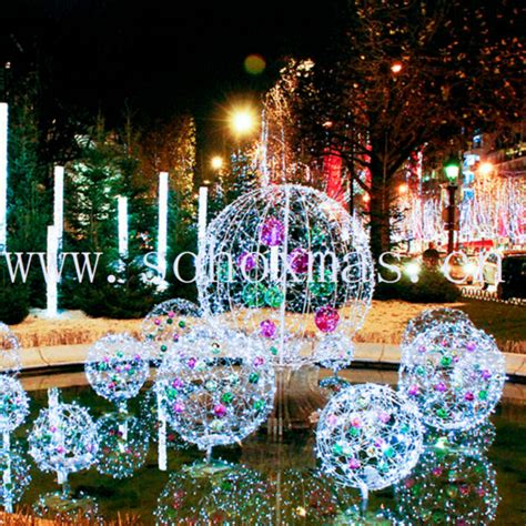 2014 lights rope outdoor christmas scene decoration buy