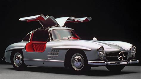 1954 mercedes 300 sl gullwing specifications photo