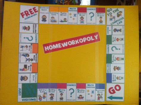 game project layout 8 best images of cool poster board ideas for school math