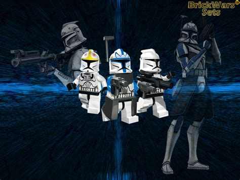 x clones lego clone trooper wallpaper www pixshark images