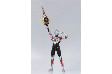 Bandai Ultraman Orb Ultra Orb 04 Kelbeam sh s h figuarts ultraman orb orb origin bandai mykombini