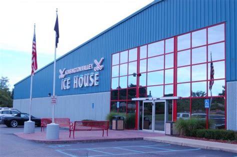kensington valley ice house kensington valley ice house ice skating rinks in brighton mi