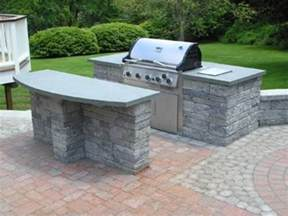 outdoor kitchen island plans interior exterior doors