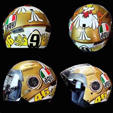 Helm Agv New Citylight helmet agv new citylight valentino the chicken jet helm capacete casque ebay