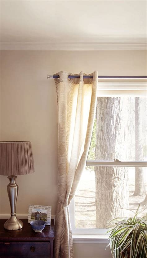 diy curtains without rods diy curtain rod using cabinet knobs and a dowel rod diy