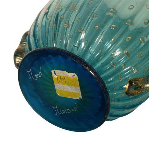 barovier e toso vasi barovier toso murano glass vaso deco vase signed