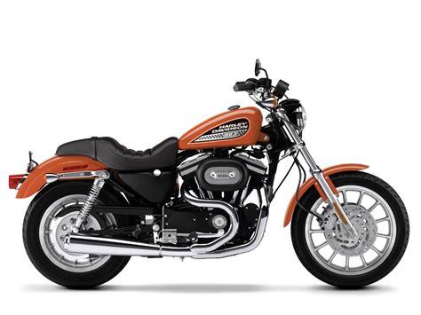 2003 Harley Davidson Sportster by 2003 Harley Davidson 2003 Xl 883r Sportster Pictures