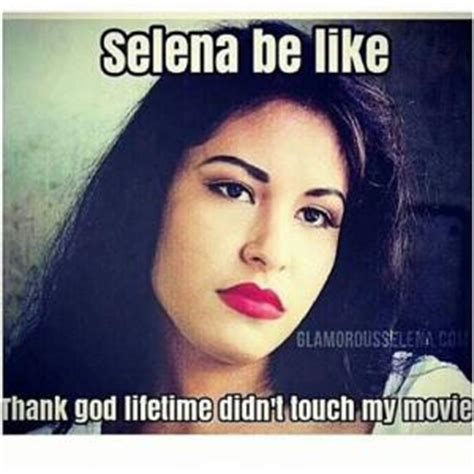 Selena Quintanilla Meme - aaliyah fans take to social media and roast lifetime s
