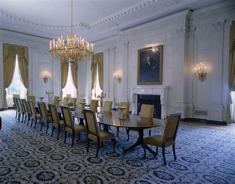 white house diplomatic room white house rooms state dining room diplomatic reception room f kennedy presidential