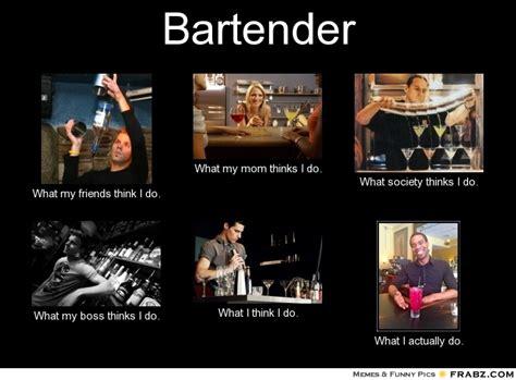 Funny Bartender Memes - funny bartender memes memes