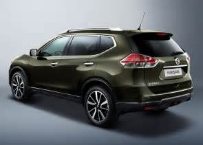new model nissan car in india new model nissan x trail india launch pics specs price