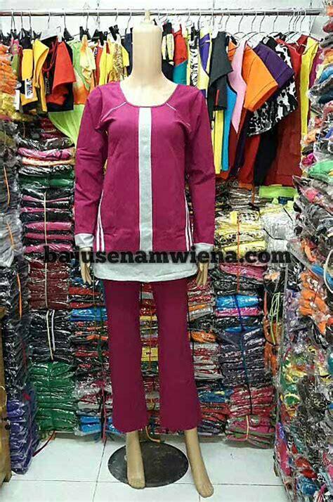 Baju Senam Murah Grosir grosir baju senam murah meriah km 031 baju senam murah grosir dan eceran