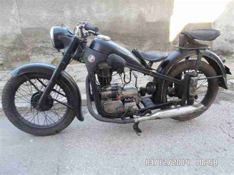 Motorrad Verkaufen Papiere by Emw R35 Bmw Bj1952 Oldtimer Mit Papiere Bestes Angebot