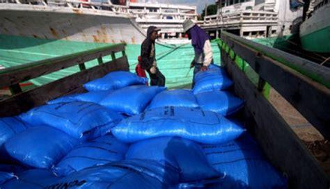 Garam Australia 27 500 ton garam impor australia akan tiba di surabaya jumat sore bisnis tempo co