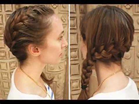 choti hair styles image sagar choti pony hair style hairstyling tips easy home